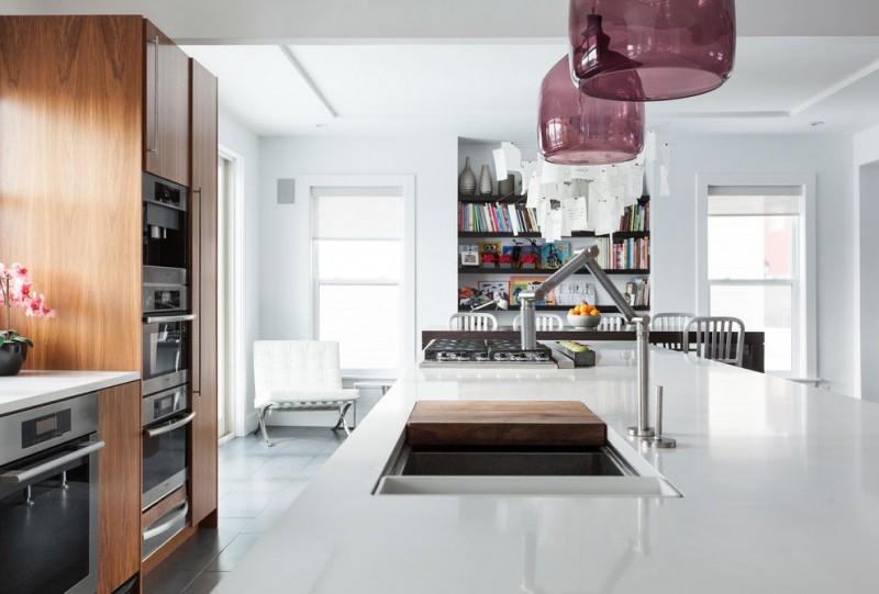 ¿Que se siente estar en un apartamento de una diseñadora de interiores? (10)