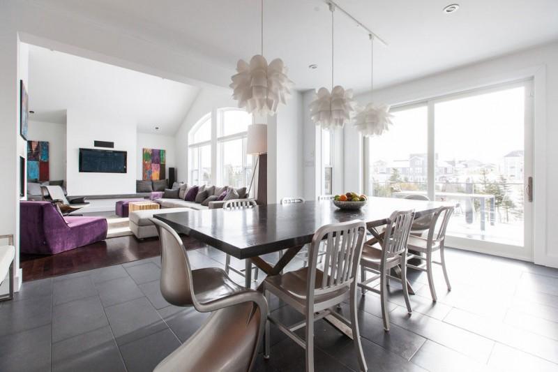 ¿Que se siente estar en un apartamento de una diseñadora de interiores? (9)