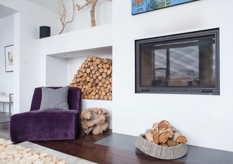 ¿Que se siente estar en un apartamento de una diseñadora de interiores? (7)