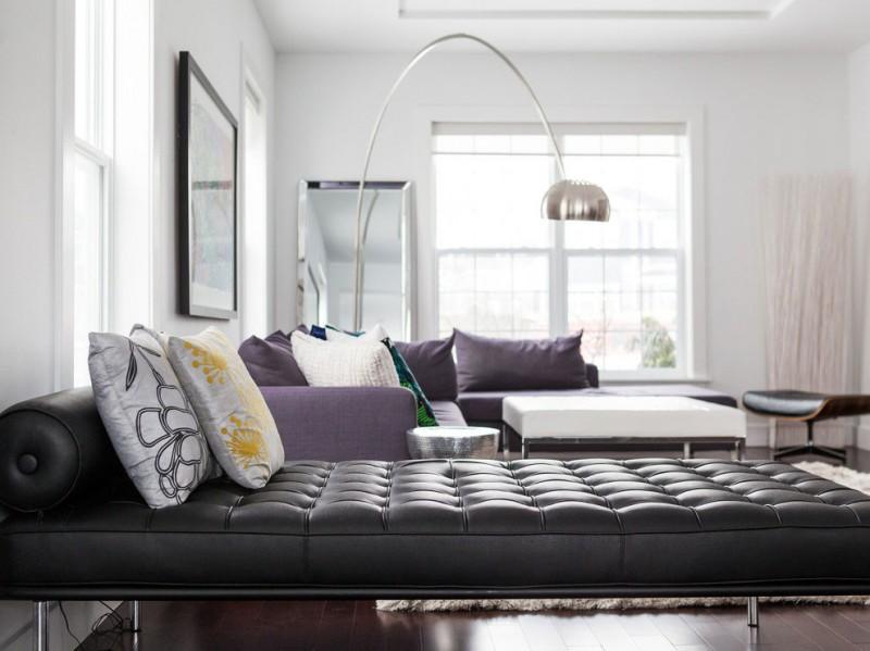 ¿Que se siente estar en un apartamento de una diseñadora de interiores? (6)