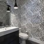 ¿Que se siente estar en el apartamento de una diseñadora de interiores?