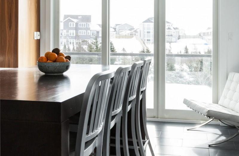 ¿Que se siente estar en un apartamento de una diseñadora de interiores? (1)
