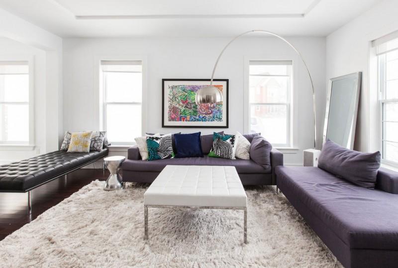 ¿Que se siente estar en un apartamento de una diseñadora de interiores? (18)