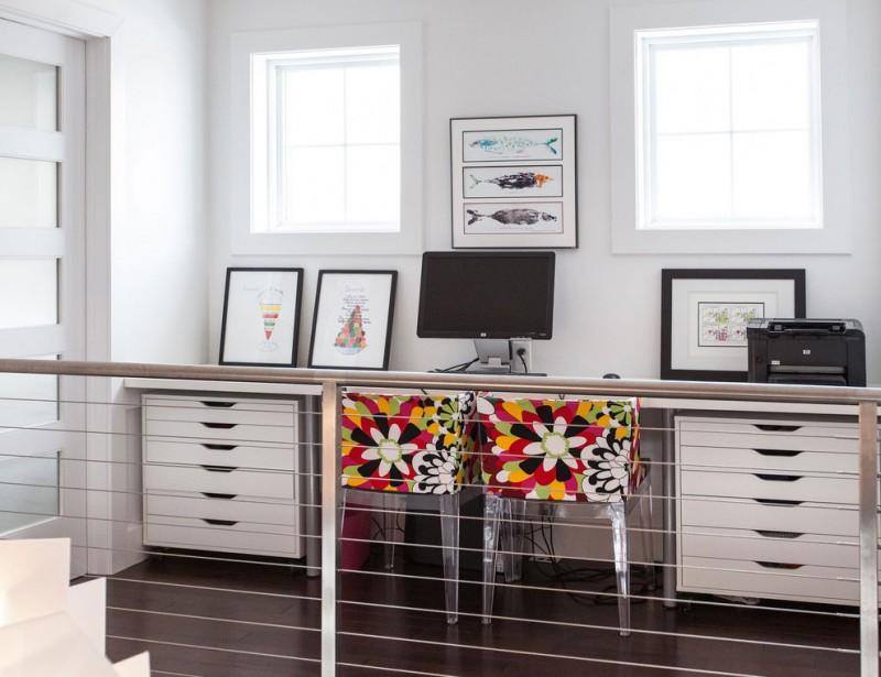 ¿Que se siente estar en un apartamento de una diseñadora de interiores? (17)