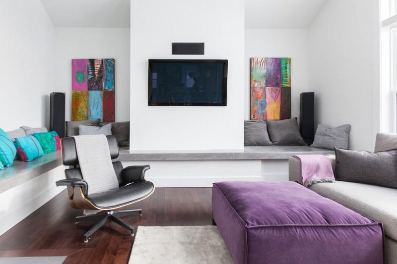 ¿Que se siente estar en un apartamento de una diseñadora de interiores? (16)