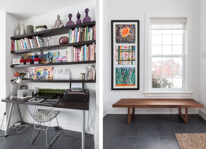 ¿Que se siente estar en un apartamento de una diseñadora de interiores? (15)