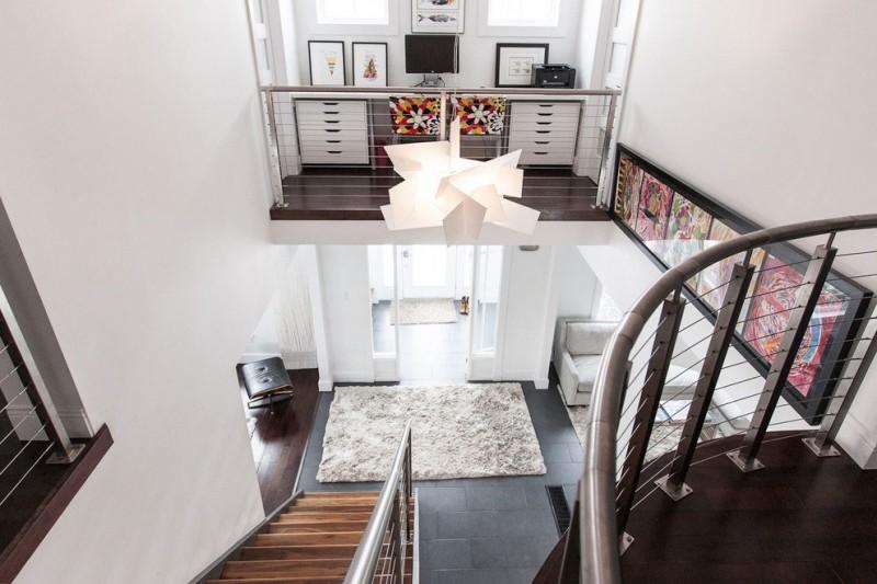 ¿Que se siente estar en un apartamento de una diseñadora de interiores? (14)