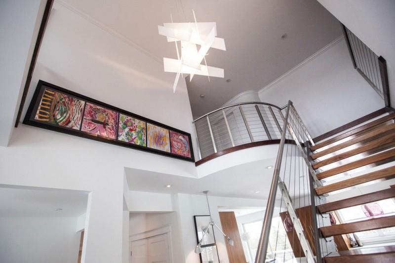 ¿Que se siente estar en un apartamento de una diseñadora de interiores? (13)