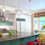 Aprende a elegir el color de tu cocina