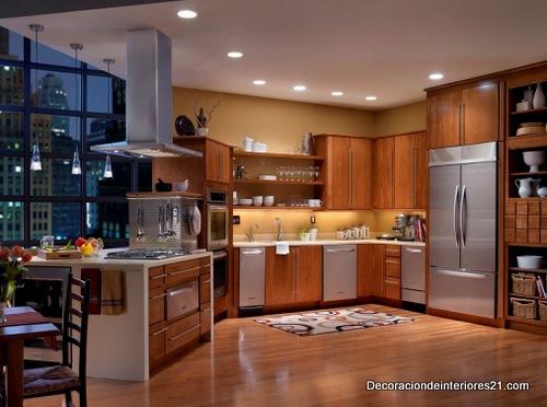 Aprende a elegir el color de tu cocina (5)