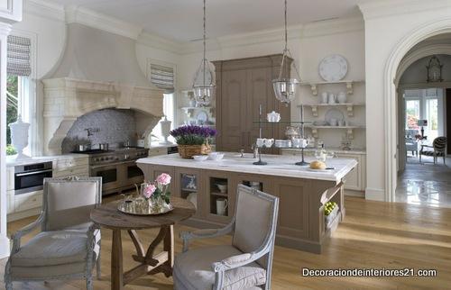 Aprende a elegir el color de tu cocina (1)