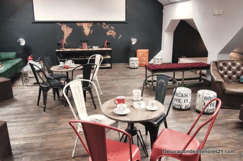 Coffee shop style - La escencia de las cafeterías en Rumania (31)
