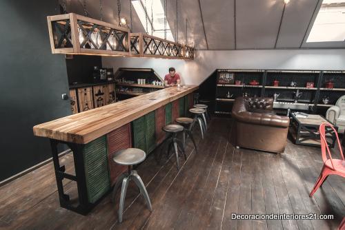 Coffee shop style - La escencia de las cafeterías en Rumania (44)