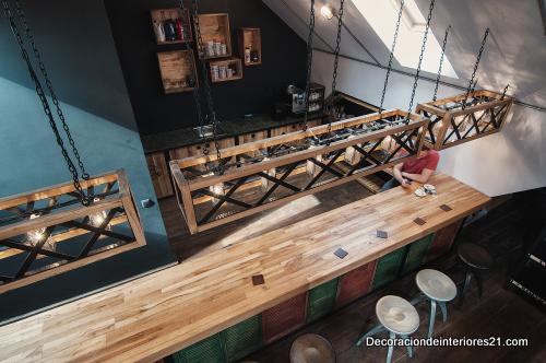 Coffee shop style - La escencia de las cafeterías en Rumania (43)