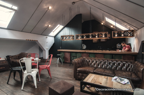 Coffee shop style - La escencia de las cafeterías en Rumania (40)