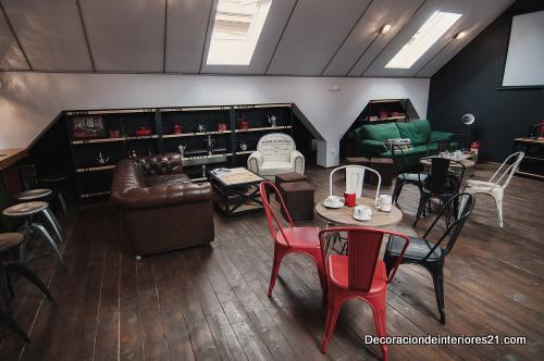 Coffee shop style - La escencia de las cafeterías en Rumania (38)