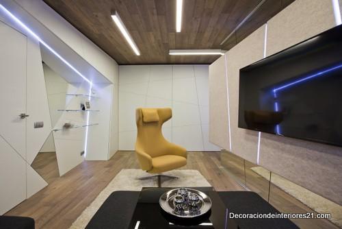 Como decorar una habitación personal (7)