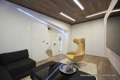 Como decorar una habitación personal (6)