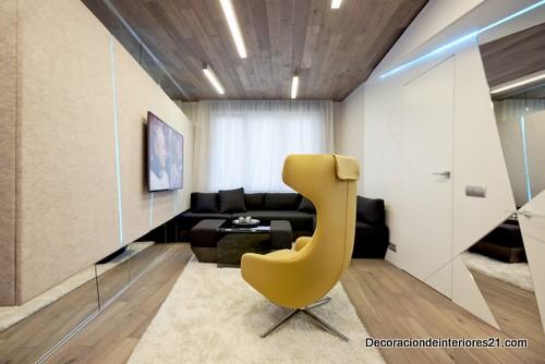 Como decorar una habitación personal (4)