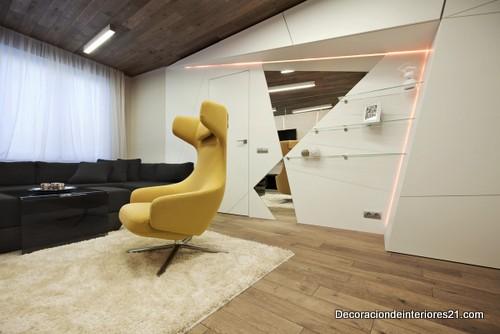 Como decorar una habitación personal (3)