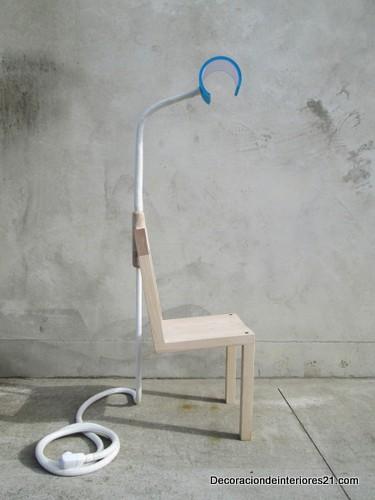Glen Lewis-Steele una buena opción para los lectores la silla cátedra (11)