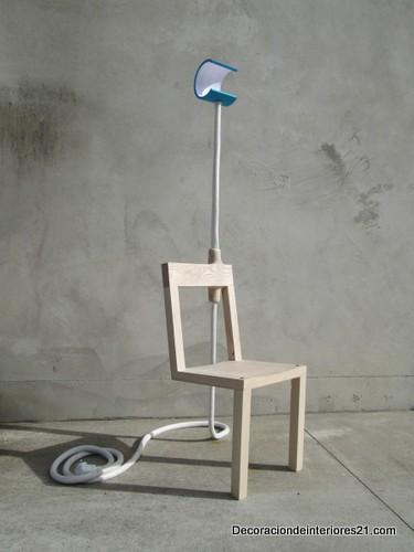 Glen Lewis-Steele una buena opción para los lectores la silla cátedra (10)