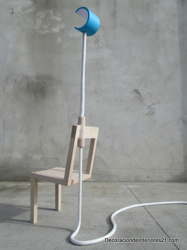 Glen Lewis-Steele una buena opción para los lectores la silla cátedra (8)