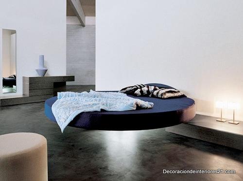 Diseños encantadores de camas realmente fuera de lo común (12)