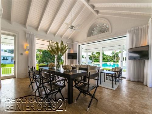 Conozcamos la mansión de playa de Celine Dion (14)