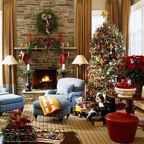 Diciembre llegó decoremos juntos tu sala (11)