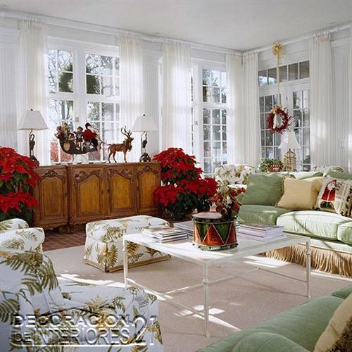 Diciembre llegó decoremos juntos tu sala (6)