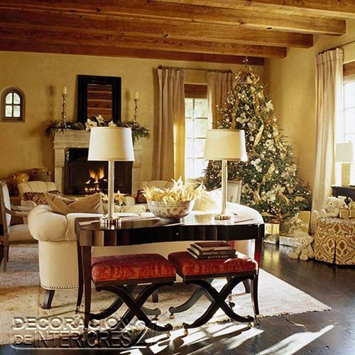 Diciembre llegó decoremos juntos tu sala (7)