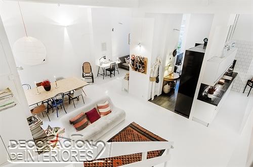Gloriosos y amigables interiores suecos  (3)