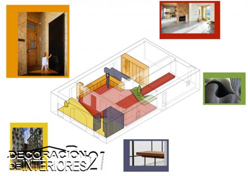 Can Fogarada - Interiores de Miel Arquitectos (1)