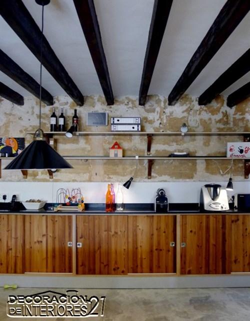 Can Fogarada - Interiores de Miel Arquitectos (2)