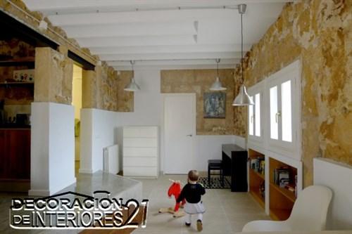 Can Fogarada - Interiores de Miel Arquitectos (4)