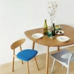 Muebles Cobrina – diseñados por Torafu arquitectos