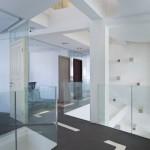 Oficina Dunmai creada por Dariel Studio