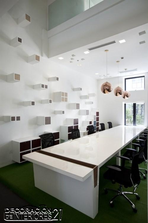 Oficina Dunmai creada por Dariel Studio  (6)