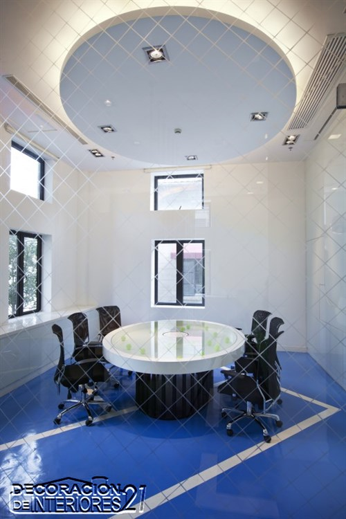 Oficina Dunmai creada por Dariel Studio  (8)