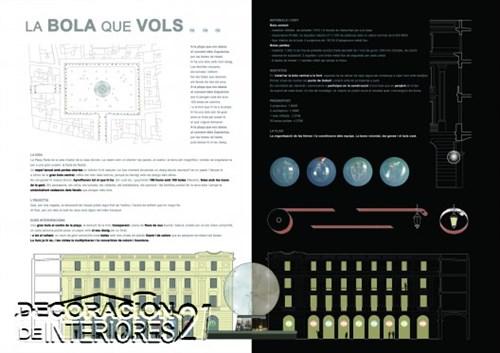 Propuesta triunfante para la iluminación Plaza Reial de Barce (11)