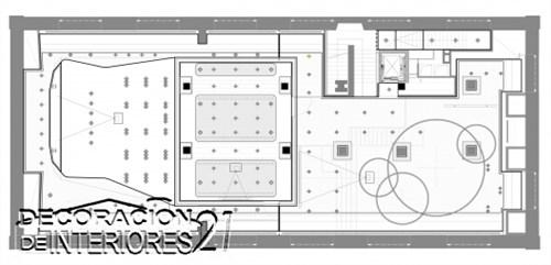 Remodelación de interiores y exteriores del ayuntamiento de Schorndorf en Alemania (1)