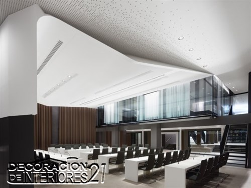 Remodelación de interiores y exteriores del ayuntamiento de Schorndorf en Alemania (2)