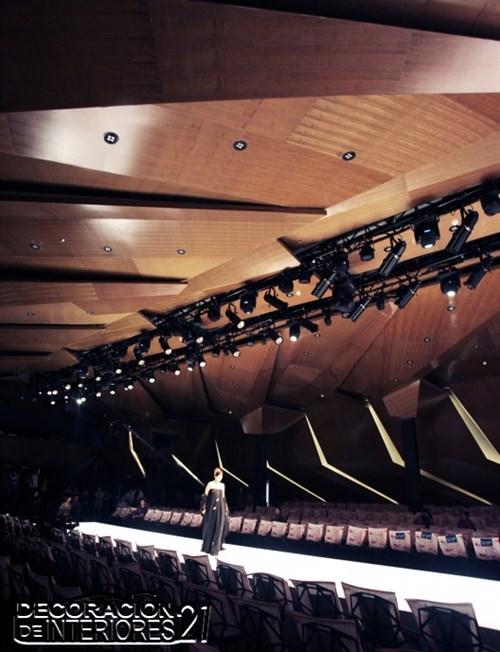 Centro de Convenciones 'El Traje' (1)