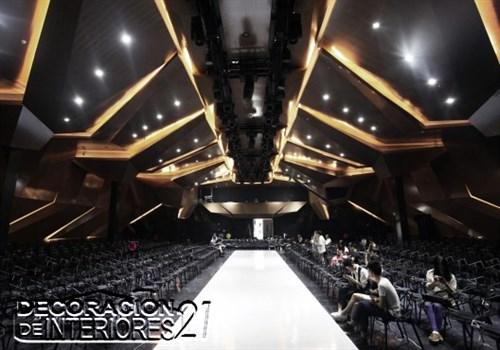 Centro de Convenciones 'El Traje' (4)
