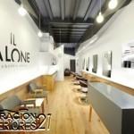 Il Salone – creación de Egue y Seta Arquitectos