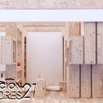 Interiores del Barcode Room creación de Studio_01