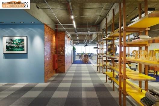 Sede Walmart en São Paulo por Estudio Guto Requena arquitectos (13)