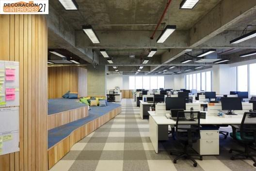 Sede Walmart en São Paulo por Estudio Guto Requena arquitectos (14)