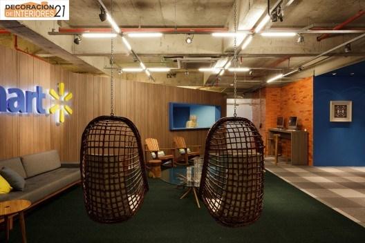 Sede Walmart en São Paulo por Estudio Guto Requena arquitectos (9)